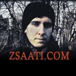 Profile photo of Zaki Saati